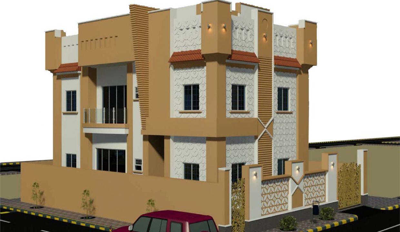 صورة فلة سكنية 5 لبن (2)
